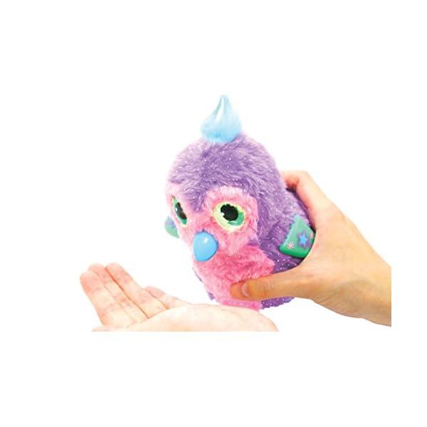 うまれて! ウーモ キララメガーデン ピンク&...の紹介画像7