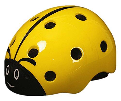 自転車 ヘルメット 子ども 用 キッズ プロテクター サイク...