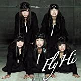 Fly / Hi (CD+DVD) (MUSIC VIDEO盤)
