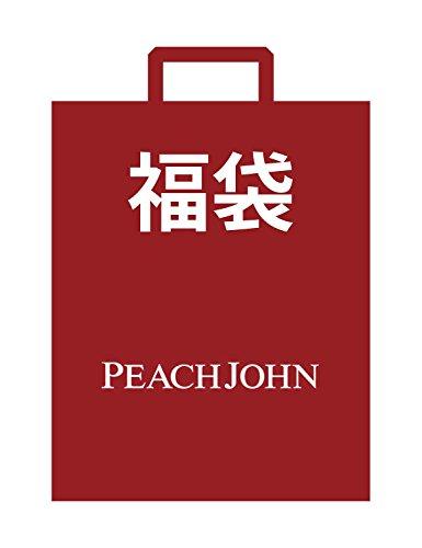 (ピーチ・ジョン)PEACHJOHN【福袋】レディース(ファッションコート入り)セット1020212なしS