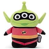ディズニーキャラクター Disney Mocchi-Mocchi- ぬいぐるみMM コスチュームエイリアン -Mr.インクレディブル-  高さ 約33cm