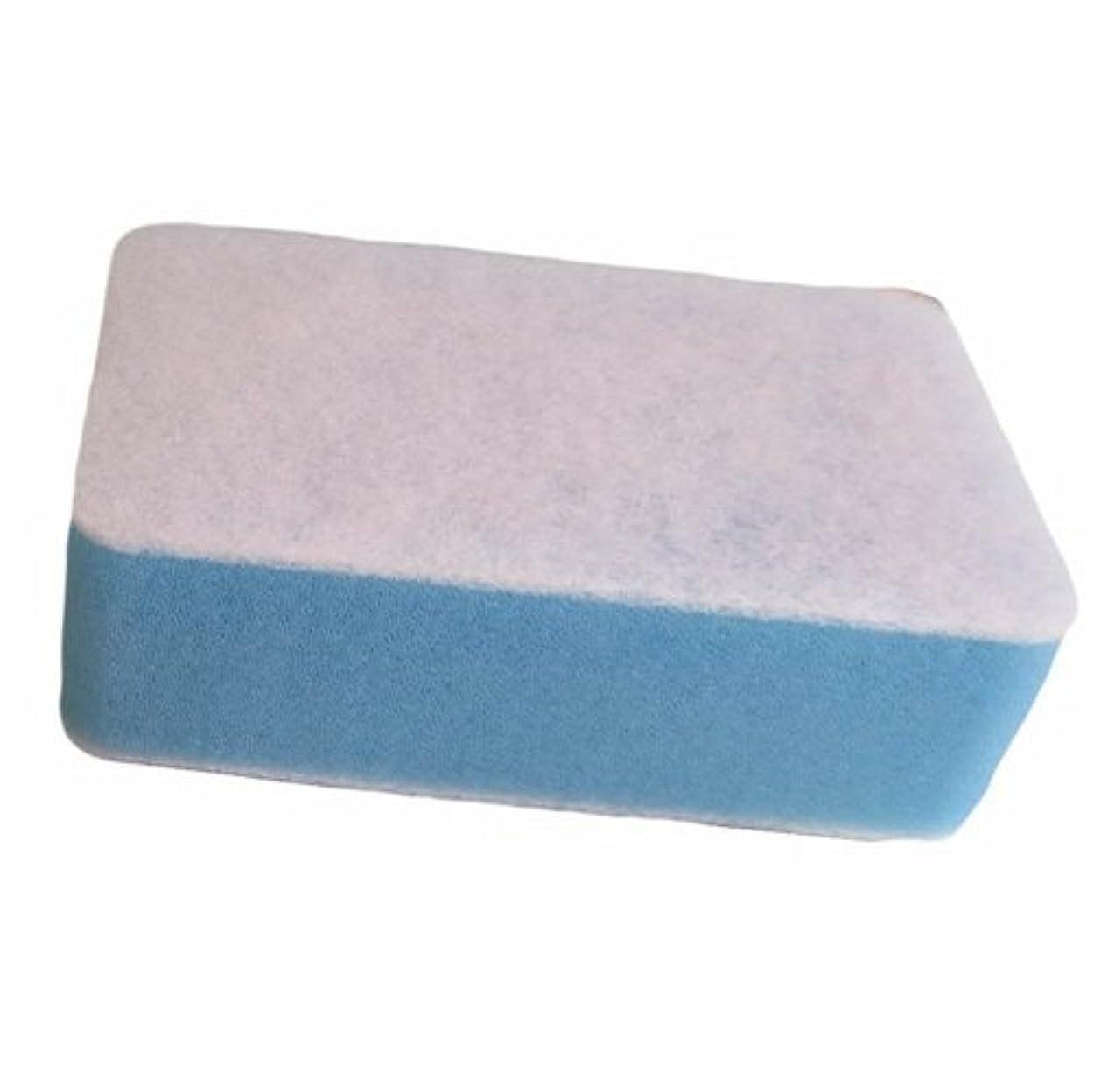 項目シビック単調なバススポンジ フロピカ ブルー
