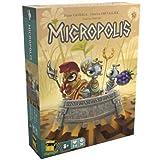 Fantasy Flight マイクロポリスボードゲーム