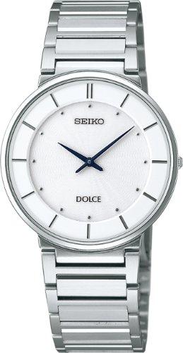 [セイコー]SEIKO 腕時計 DOLCE ドルチェ SACK015 メンズ