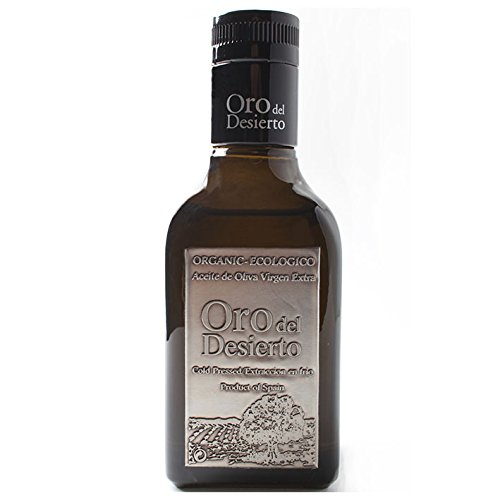 REINA 【250mlサイズ「クパージュ」】アロンソ家のOro del Desierto(オロ・デル・デシエルト) オーガニック・エキストラ・バージン・オリーブオイル