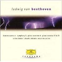 ベートーヴェン: ピアノ協奏曲第4番/交響曲第5番「運命」
