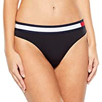 TOMMY HILFIGER Women's Colour-Blocked Thong