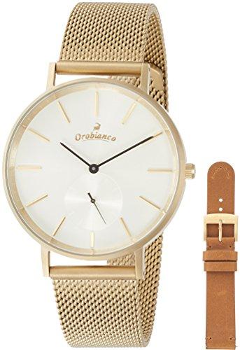 [オロビアンコ タイムオラ]Orobianco TIME-ORA 特別価格 オロビアンコ センプリチタス OR-0061-39  【正規輸入品】