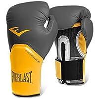Everlast プロスタイル トレーニングボクシンググローブ