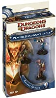 Player's Handbook Heroes Arcane Heroes 1 Dungeons and Dragons Miniatures