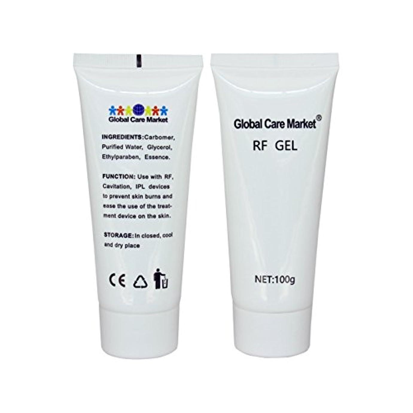 誰でも石灰岩制約RF GEL(2 Pack) - 高周波治療装置に使用する皮膚冷却および潤滑です