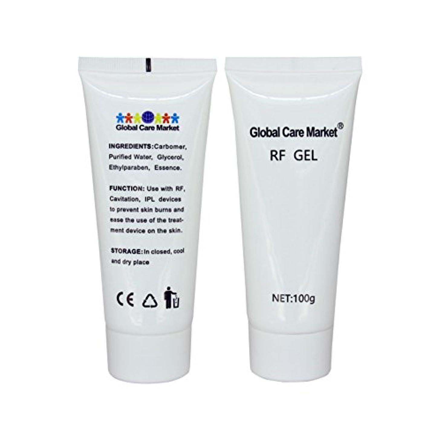 傾いたみなさん在庫RF GEL(2 Pack) - 高周波治療装置に使用する皮膚冷却および潤滑です