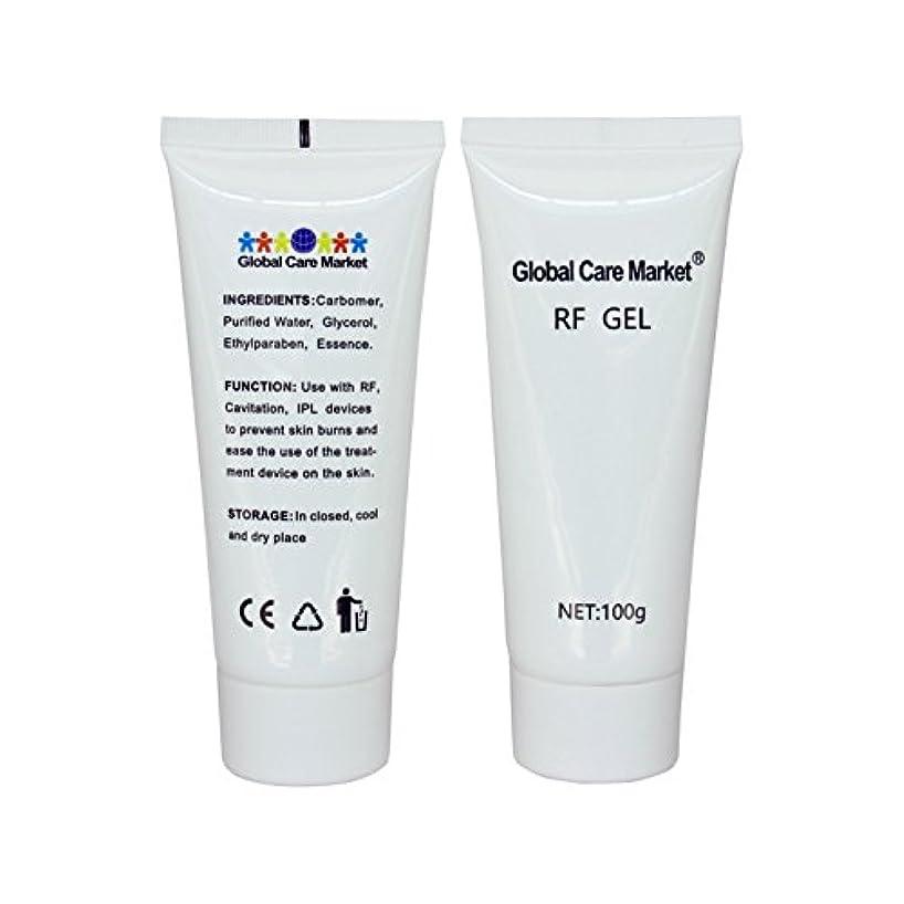 エロチック成功エイリアスRF GEL(2 Pack) - 高周波治療装置に使用する皮膚冷却および潤滑です