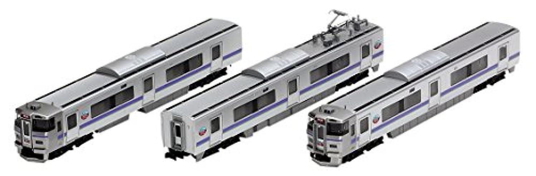 TOMIX Nゲージ 98241 733 1000系近郊電車 (はこだてライナー)増結セット (3両)