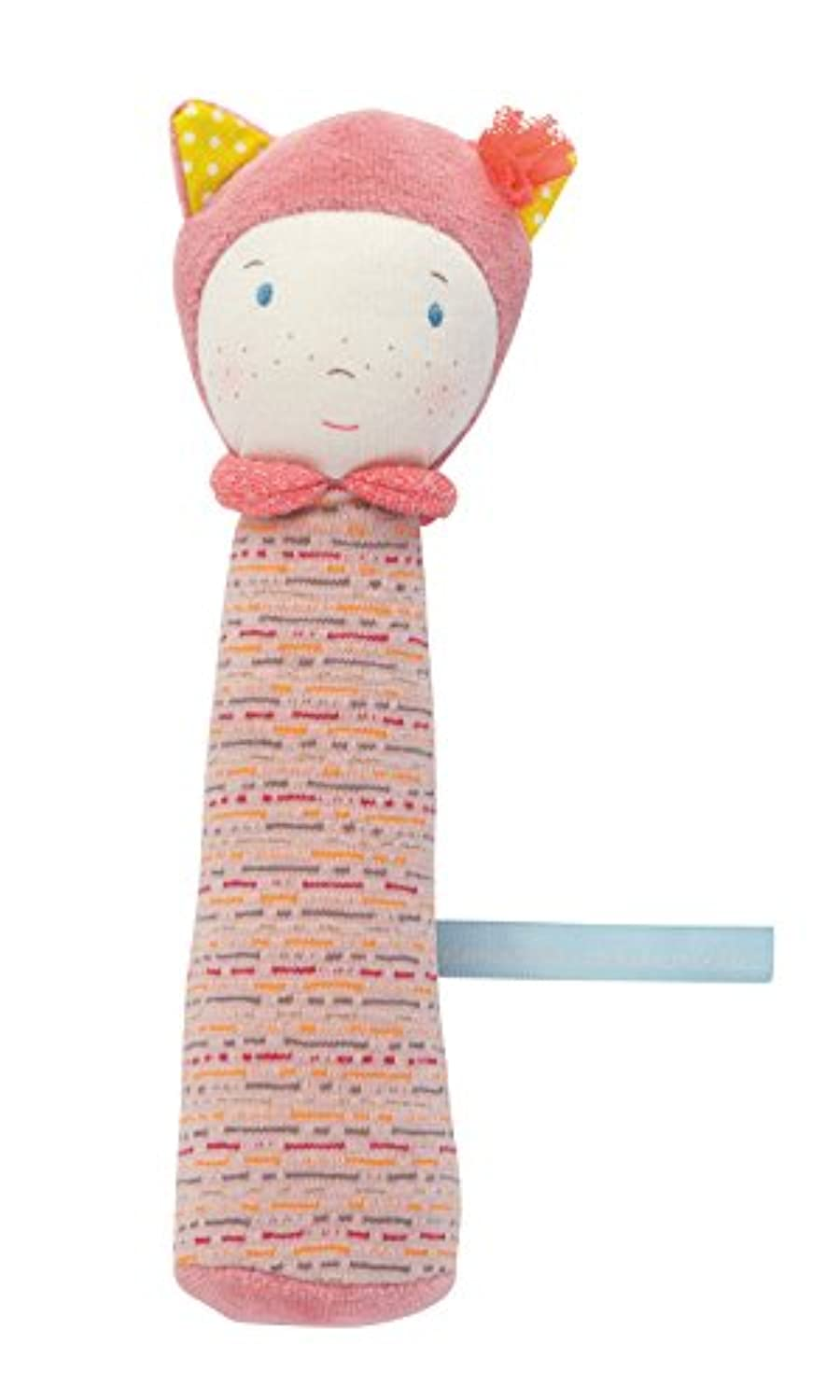 Moulin Roty 's – Mademoiselle Squeaker