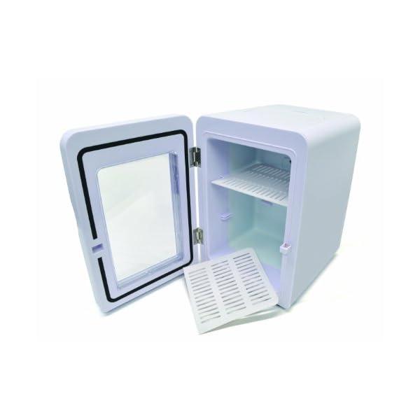 VERSOS 4リットル冷温庫 ホワイト VS...の紹介画像4