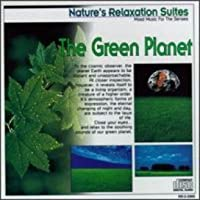 Nature's Relaxation Suites: Green Planet