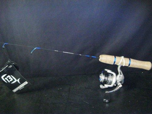 13釣りホワイトノイズライトアイスコンボ