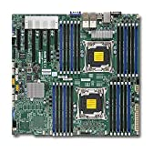 New Supermicro X10DRI-T4+ DP motherboard [並行輸入品]