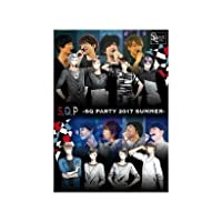 【BD】S.Q.P -SQ PARTY 2017 SUMMER- [Blu-ray]