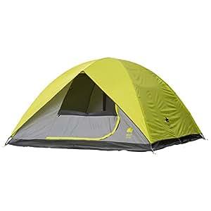 ロゴス(LOGOS)  テント 4~5人用 ROSY i-Link サンドーム XL 71805020 持ち運び&組立て簡単