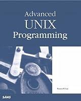 Advanced UNIX Programming (Sams White Book)