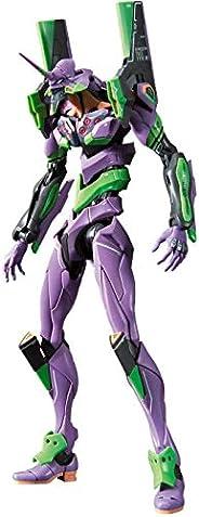RG 新世紀福音戰士 通用人型決戰兵器 人造人類新世紀福音戰士初號機 已分色塑料模型