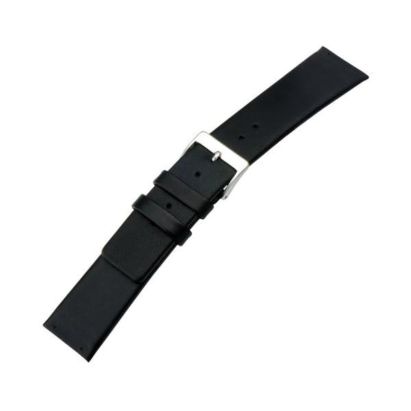 CASSIS[カシス]スカーゲン用カーフ時計バ...の紹介画像2