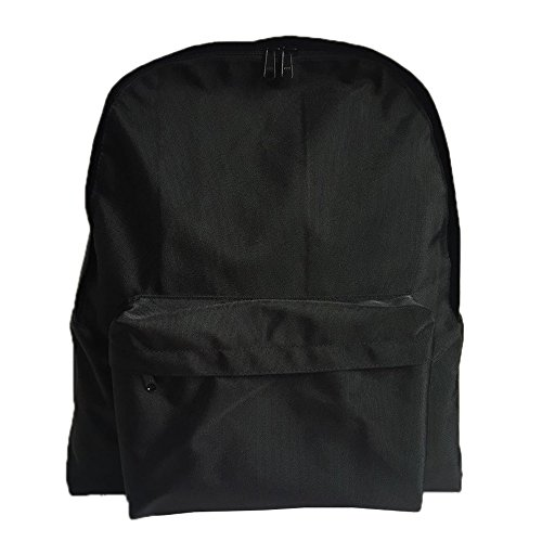 COMME des GARCONS リュック バッグパック HOMME PLUS リュックサック コムデギャルソン オム プリュス バッグ (L, BLACK)