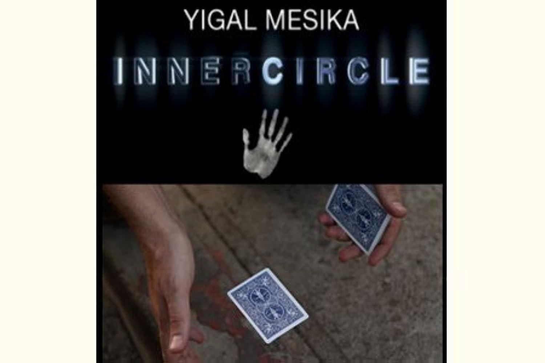 Innercircle by Yigal Mesika [並行輸入品]