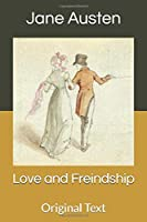 Love and Freindship: Original Text