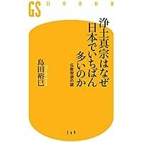 浄土真宗はなぜ日本でいちばん多いのか 仏教宗派の謎 (幻冬舎新書)
