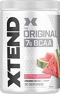 【海外直送品】Scivation Xtend BCAA 30杯分 (ウォーターメロン)