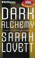 Dark Alchemy (Dr. Sylvia Strange, 5)
