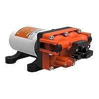 産業 工業用品 12V ミニ RV車の水圧ポンプ シーフロ 電動ポンプ
