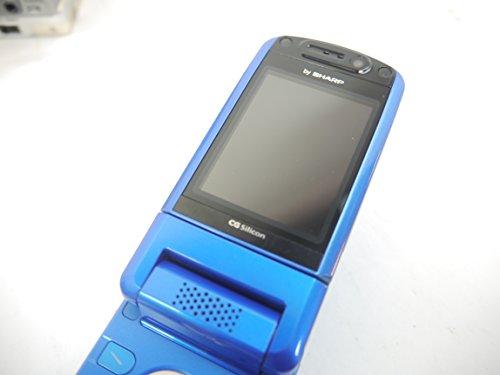 Vodafone 802SH SHARP ブルー ...