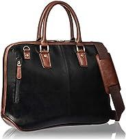GLEVIO 一流の鞄職人が作る ビジネスバッグ ビジネストートバッグ トートバッグ 大容量 自立 メンズ A4 父の日
