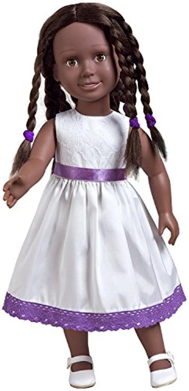 Vanange Vannah Doll [並行輸入品]