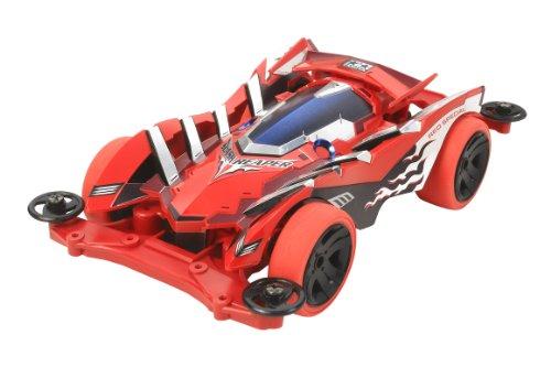 ミニ四駆限定シリーズ スラッシュリーパー レッドスペシャル (MSシャーシ) 94899