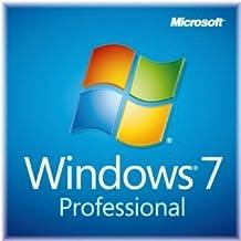 Microsoft Windows7 Professional 64bit 日本語 DSP版 + メモリ