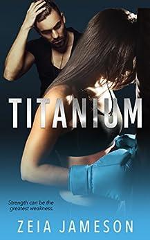 Titanium by [Jameson, Zeia]