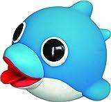 おふろでどうぶつボール イルカ