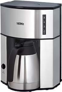 THERMOS 真空断熱ポット コーヒーメーカー ECB-1000