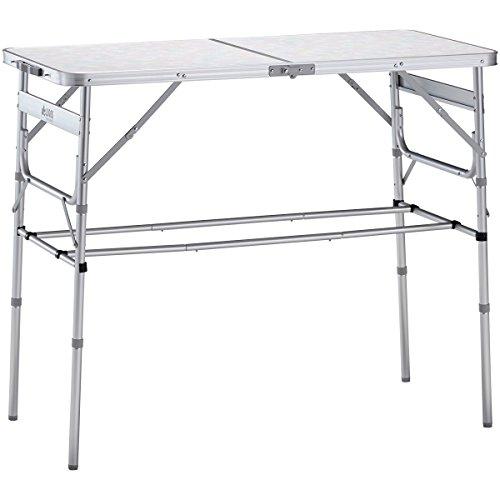 ロゴス カウンターテーブル 12060