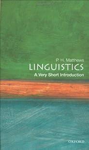 Very Short Introductions: Linguistics