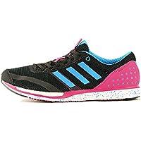 アディダス(adidas) シューズ アディゼロ タクミ セン 3 BB7733 BB7735 ランニング ひも靴