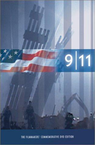 9.11 ~N.Y.同時多発テロ衝撃の真実 [DVD]
