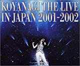 Koyanagi The Live In Japan 2001-2002/小柳ゆき