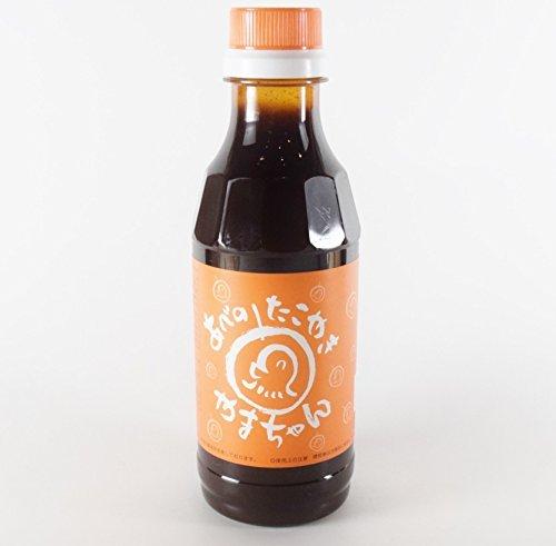 阿倍野 やまちゃん たこ焼きソース 350g 大阪土産 大阪の味