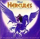 ヘラクレス ― オリジナル・サウンドトラック